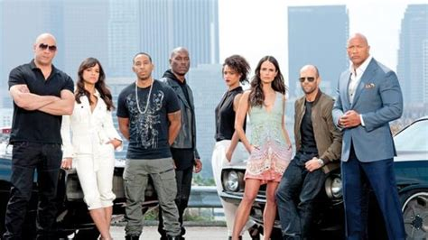 nonton film fast and furious 6 vin diesel ingin paul walker bangga nonton fast and