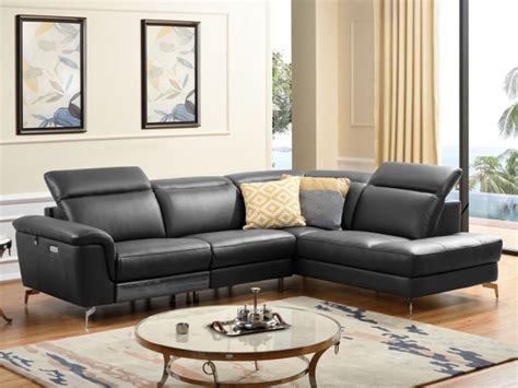 divani olbia divano angolare relax elettrico poggiatesta 2 colori olbia