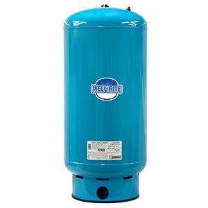 Pressure Tank Drakos Wvt 200 fresh water systems well rite wr 200 62 gal well pressure storage tank steel