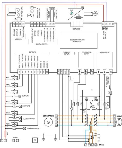 electrical panel diagram panelboard wiring diagram wiring diagram with description