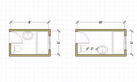 Some Bathroom Design Help   Kitchens & Baths   Contractor Talk