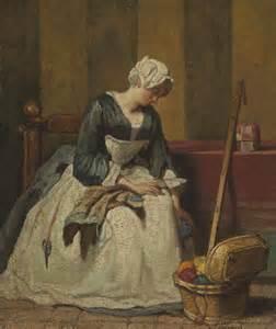 The Kitchen Jean Baptiste Simeon Chardin Jean Baptiste Sim 233 On Chardin 1699 1779 The