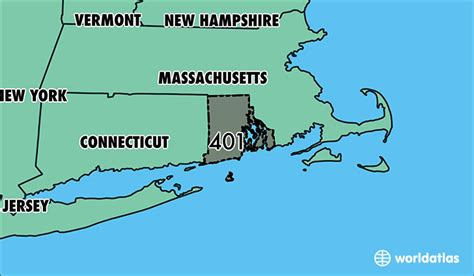 map of islands and surrounding area where is area code 401 map of area code 401 providence