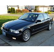 BMW 3 Series 325i 1996  Auto Images And Specification