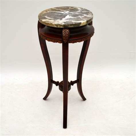 antique marble top table antique marble top occasional table marylebone