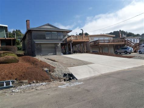 house rentals oregon coast lincoln city anchor at roads end ii with lots of parking