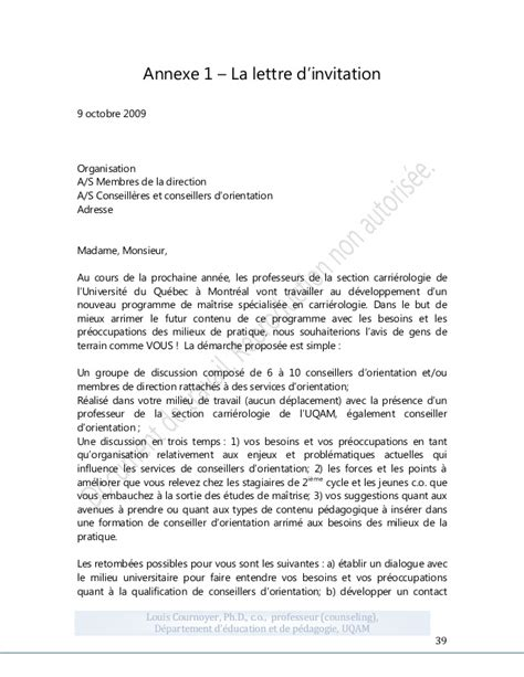 Exemple De Lettre De Motivation Maitrise Modele Lettre De Recommandation Uqam Document