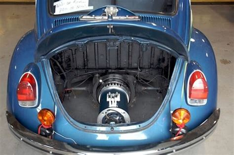 Build your own homemade electric car with electric car