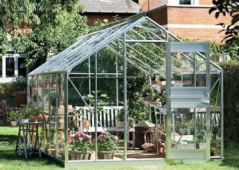greenhouse  shed  awesome diy kit ideas backyard