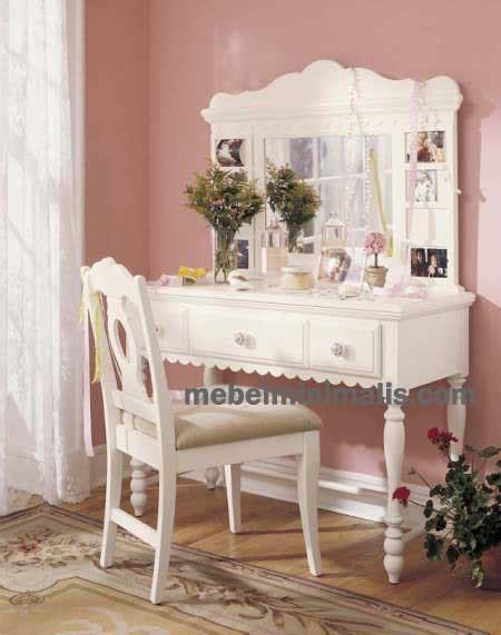 Meja Rias Cantik meja rias cantik furniture minimalis mebel jati jepara