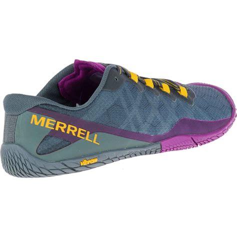 running shoes back merrell vapor glove 3 running shoes sweatband