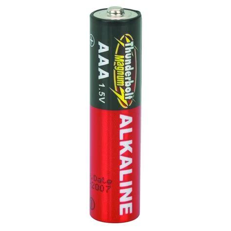 Battery Aaa 24 pack aaa alkaline batteries