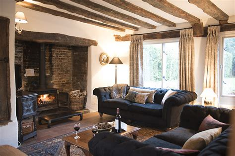 holiday home interiors new year holiday cottages