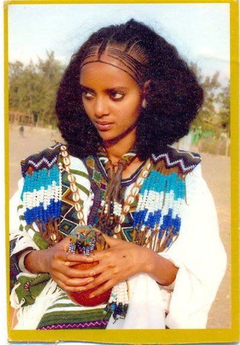 wedding hair braid ethiopyan still traditional ethiopian hair style amhara only
