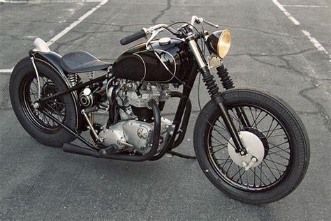 Triumph Motorrad 1970 by 1970 Bonneville Custom Motorad Autos Und