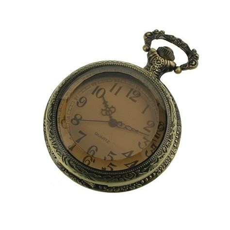10 pocket watches for