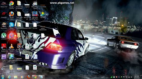 games themes for pc free download need for speed theme for windows 7 free download free pc