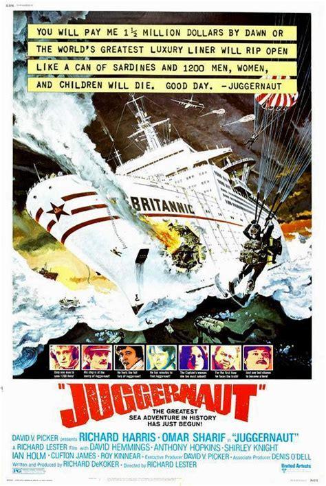 film descifrando el enigma el enigma se llama juggernaut 1974 filmaffinity
