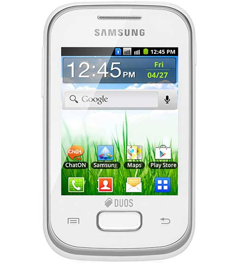Samsung Y Plus Samsung Galaxy Y Plus Gt S5303 Price Specifications Features Pros Cons Review