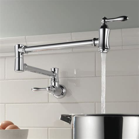 kitchen pot filler faucets 2018 25 best ideas about pot filler faucet on pot filler farmhouse pot fillers and