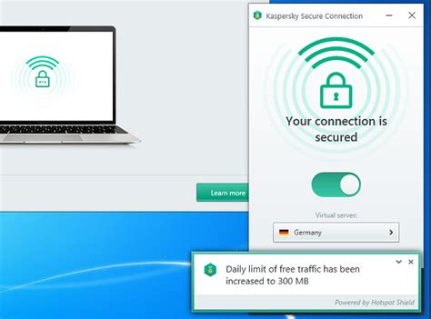 kaspersky secure connection review kaspersky free antivirus for windows pcs