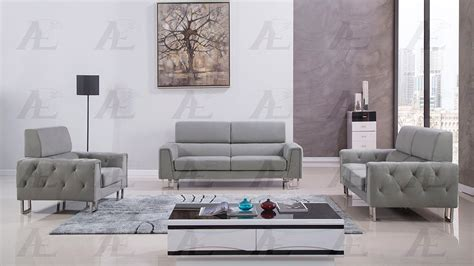 grey microfiber sofa set gray microfiber sofa ae369 fabric sofas