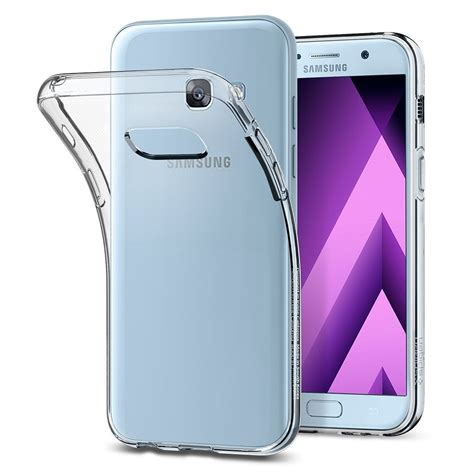 Casing Samsung A3 2017 Custom Cover samsung galaxy a3 2017 spigen 174 liquid ultra thin ebay