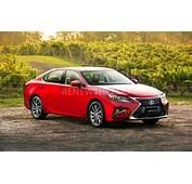 2020 Lexus ES 350 Release Date Specs Changes  2019