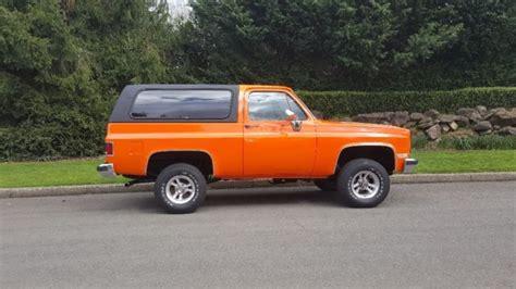 1982 1993 chevrolet gmc truck chevy blazer jimmy olds bravada repair manual ebay gmc jimmy k5 blazer 4x4 k10 k20 k30 high sierra cst silverado 350 chevy hot rod