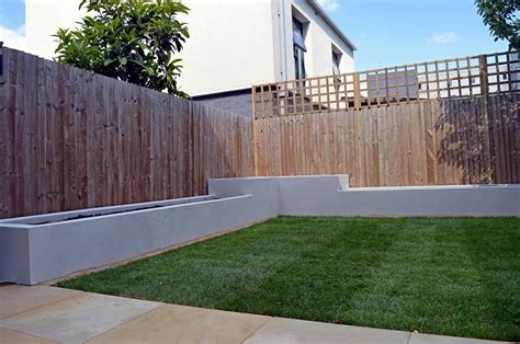 Garden Fencing Ideas Uk Wooden Garden Fencing Ideas Panels Panel Tops Posts