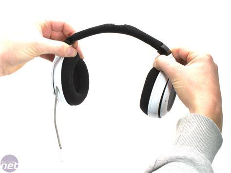 Steelseries Siberia Neckband Headset steelseries siberia neckband headset bit tech net