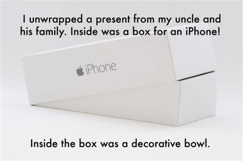 worst christmas gifts ever given 20 of the absolute worst gifts given craveonline