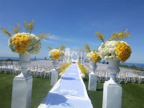 Wedding Arch Rentals Los Angeles by Wedding Tent Rentals