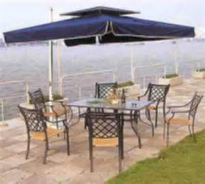 Southern Patio Offset Umbrella Southern Butterfly 10 Ft Square Offset Umbrellas Canopies Southern Patio Par Pool Spa