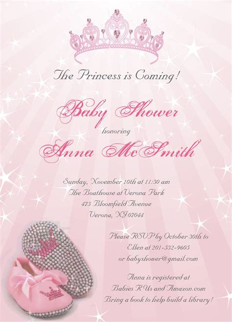 Unique Baby Shower Invitations by Baby Shower