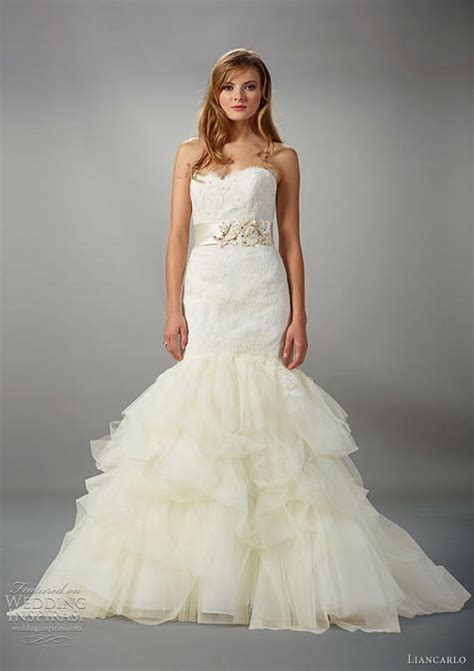 goes wedding 187 2012 fall bridal wedding gown designs ideas