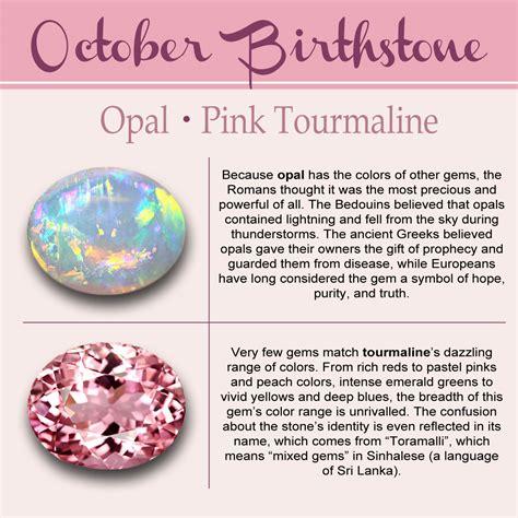 october birthstone information lore october october birthstone history meaning lore gemstones
