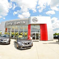 Serra Nissan Cullman by Tony Serra Nissan Concessionari Auto 1724 Ave