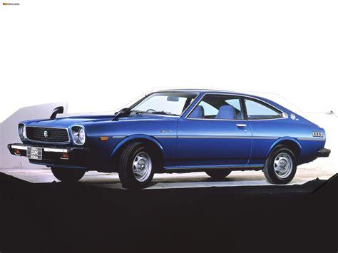 79 Toyota Corolla Toyota Corolla Coupe 1974 79 Pictures 2048x1536