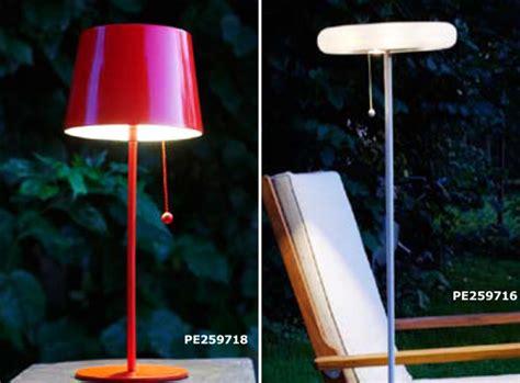 Ikea Unveils New Line Of Solar Powered Lighting Ikea Solar Light