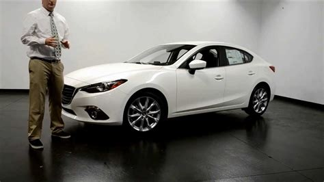 2014 mazda 3 sedan specs 2014 mazda mazda 3 sedan pictures information and specs
