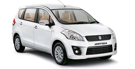 maruti ertica ertiga 2014 india review autos post