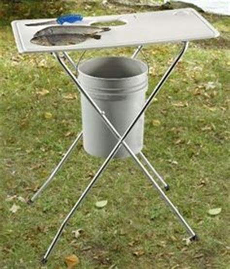 cabela s fish cleaning table outdoor work station cook sink c clean fish table