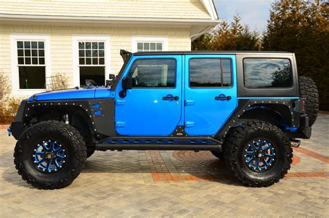 custom jeep 2015 custom jeep wrangler rennlist porsche discussion