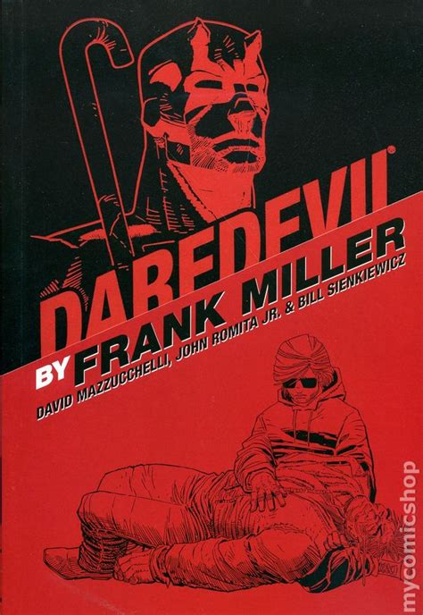 daredevil by frank miller comic books in daredevil born again