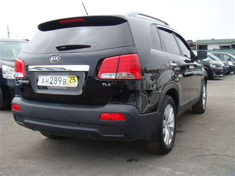 Kia Sorento For Sale 2011 Kia Sorento For Sale 2200cc Diesel Automatic For Sale