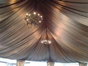 Pier 1 Drapes Vigens Party Rentals Tent Rentals Los Angeles Drapery And