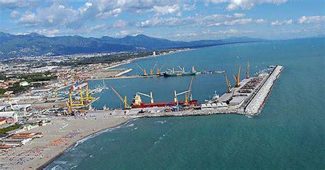 porti in toscana porti cisl 171 un unica autorit 224 per tutta la toscana