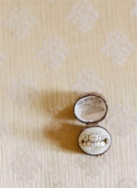 Wedding Ring Box Vintage by Vintage Wedding Ring Box Elizabeth Designs The