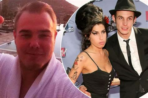 Winehouses Speaks Out by Winehouse Drugs Mirror